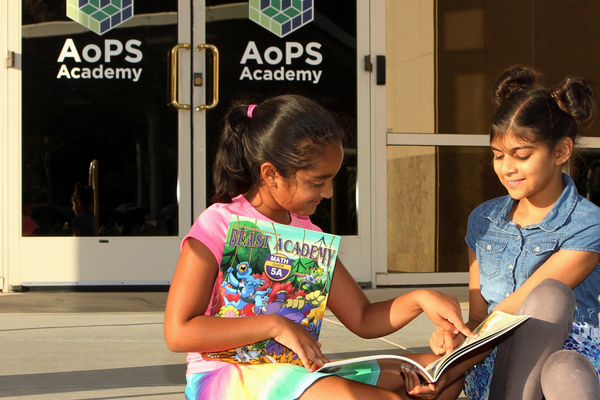 AoPS Academy San Diego - Carmel Valley Campus